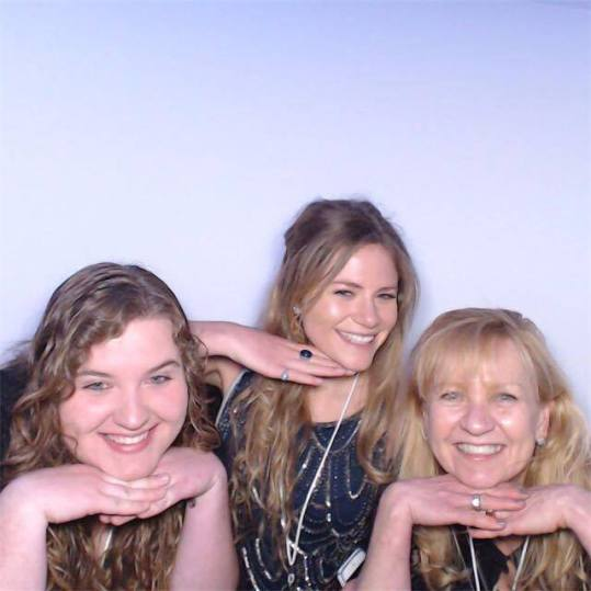 The Laugh Pod Photo Booth